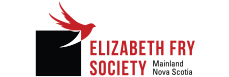 Elizabeth Fry Society logo