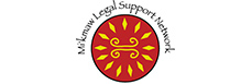 Mi'kmaw Legal Support Network logo